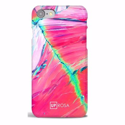 Picture of Uprosa UPROSA Slim Line Case for Apple iPhone 8/7 in Flamingo