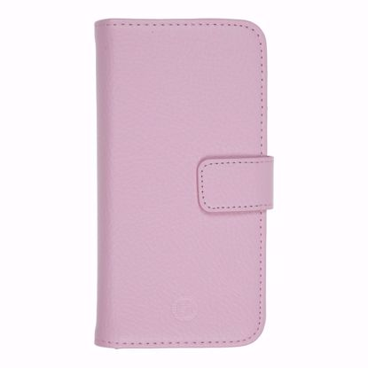 Picture of Redneck Redneck Duo Wallet Folio with Detachable Slim Case for Samsung Galaxy S7 in Light Pink for Retail
