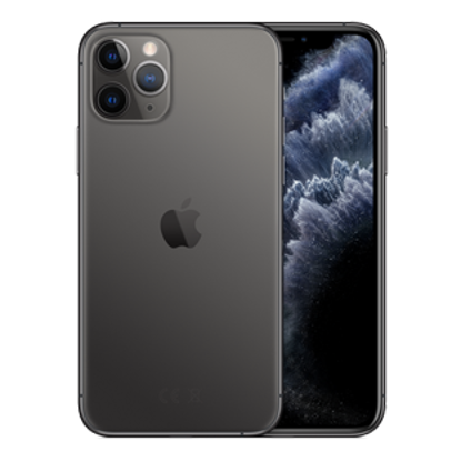 Picture of Apple iPhone 11 Pro 512GB Space Grey (MWCD2B)