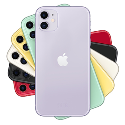 Picture of iPhone 11 128GB