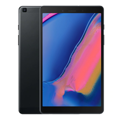 "Picture of Samsung Galaxy Tab A 8"" LTE Black (T295)"