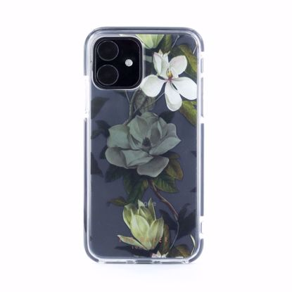 Picture of Ted Baker Ted Baker Anti Shock Case for Apple iPhone 11 in Opal