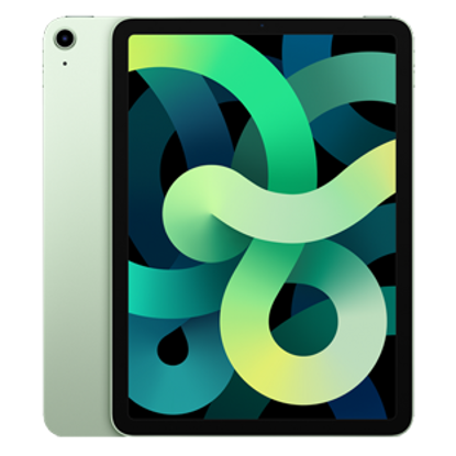 Picture of Apple 10.9-inch iPad Air Cellular 256GB - Green (MYH72B)