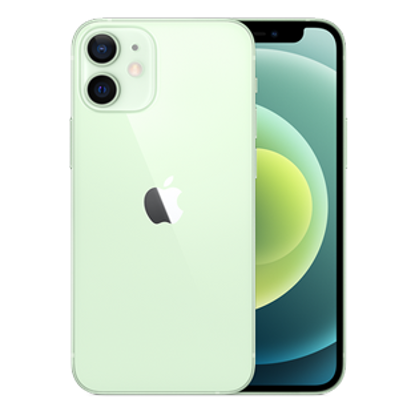 Picture of Apple iPhone 12 64GB Green (MGJ93B)