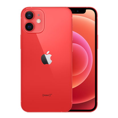 Picture of Apple iPhone 12 256GB (PRODUCT)RED (MGJJ3B)