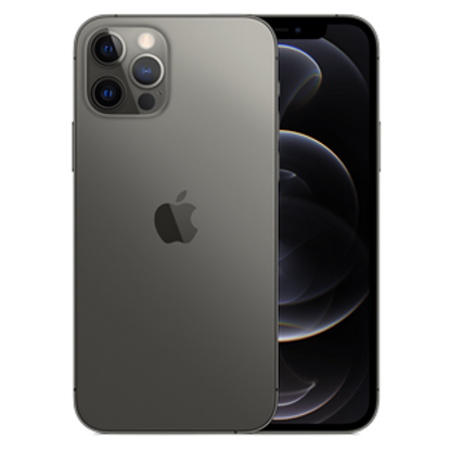 Picture of Apple iPhone 12 Pro 128GB Graphite (MGMK3B)