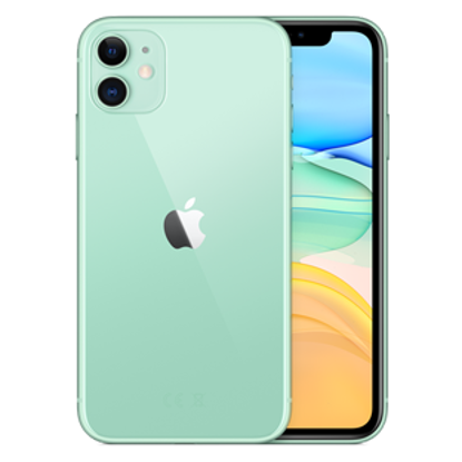 Picture of Apple iPhone 11 256GB Green (MHDV3B)