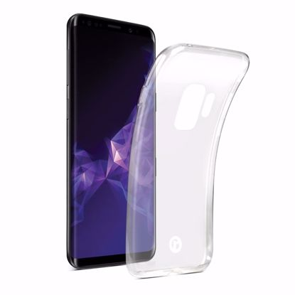 Picture of Redneck Redneck TPU Flexi Case for Samsung Galaxy S9+ in Clear - For Online