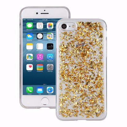 Picture of Redneck Redneck TPU Mydas Case for Apple iPhone 8/7/6s/6 in Gold - For Retail