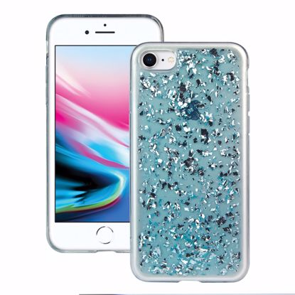Picture of Redneck Redneck TPU Mydas Case for Apple iPhone 8/7/6s/6 in Blue - For Retail