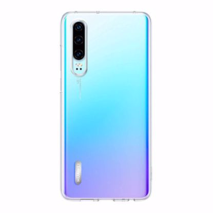 Picture of Huawei Huawei Protective Cover Case for Huawei P30 in Clear